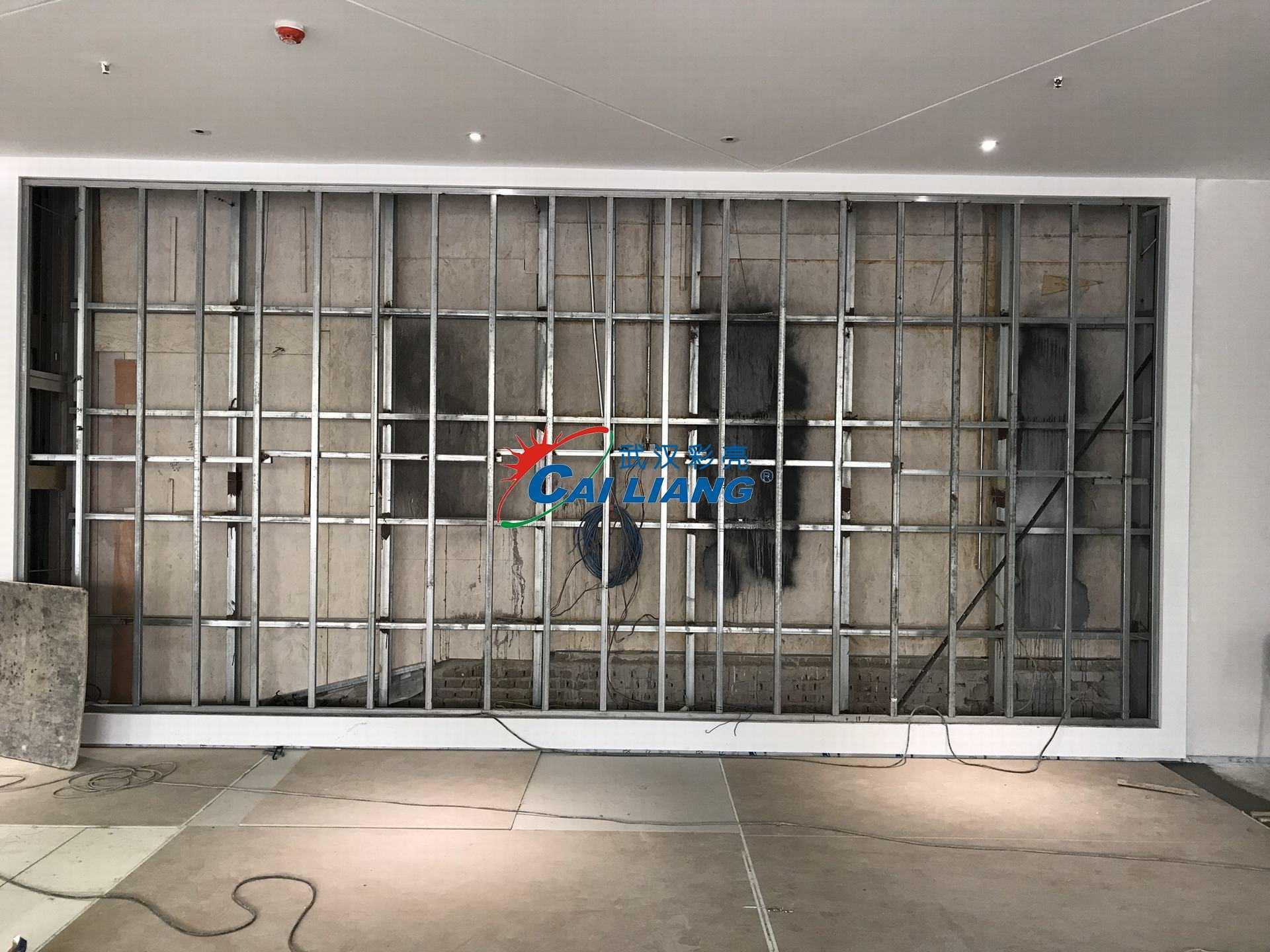 P1.875小间距及室内P2.5全彩LED显示屏(图5)