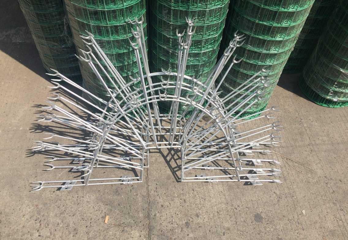 管道防爬伞