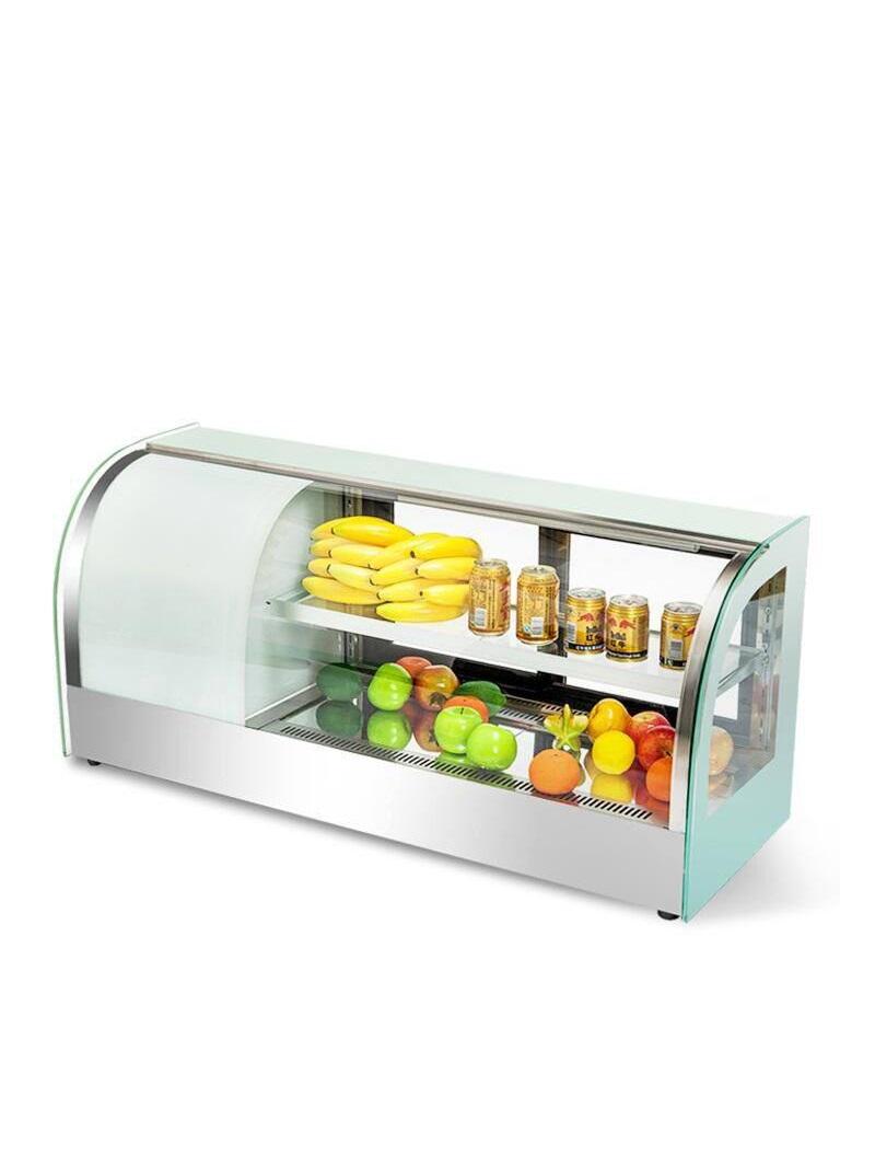 寿司展示柜 小型台式冷藏蛋糕柜