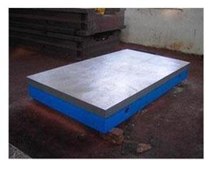 高精度研磨平台、200*300、铸铁平板