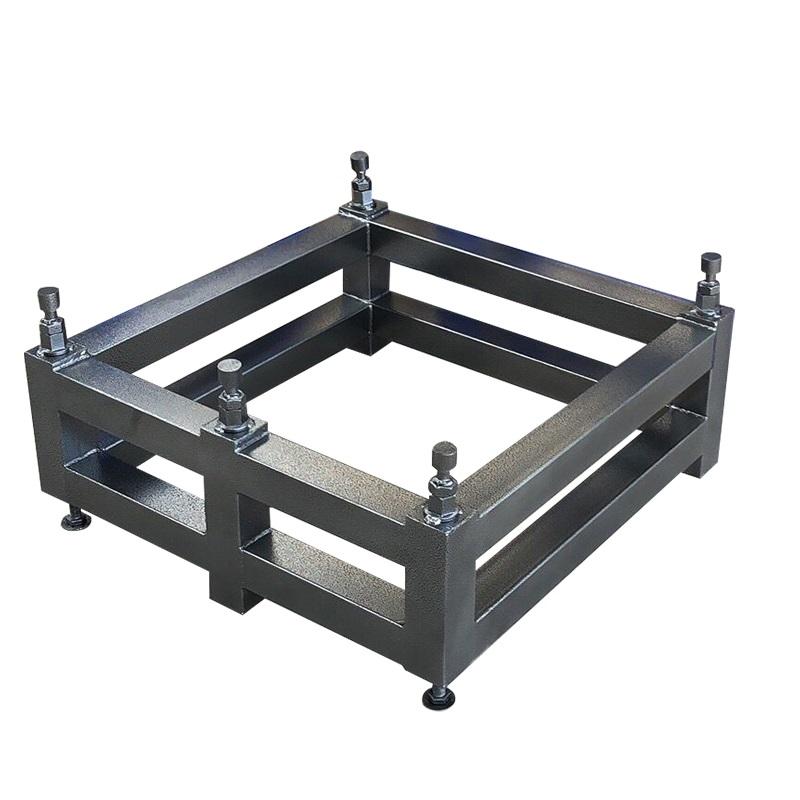 铸铁平板支架