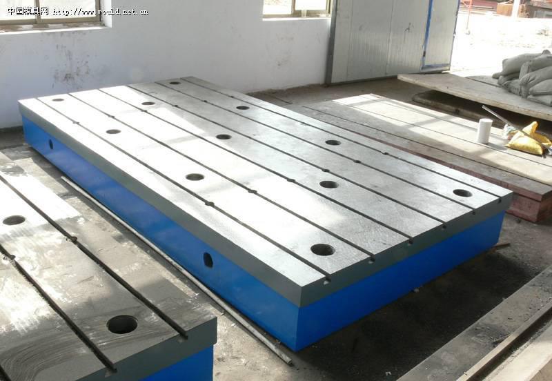 铸铁检验平板